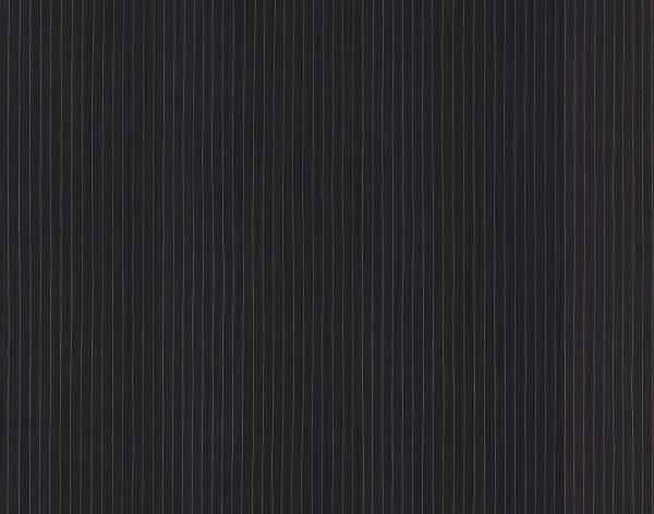 ALPI Silver Rail Wavy-Black